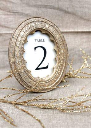 numery na stół Paryż motyw przewodni ślubu motyw wesela 1