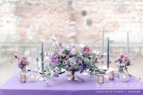 ultraviolet-fioletowa-dekoracja-ślub-wesele-A&S