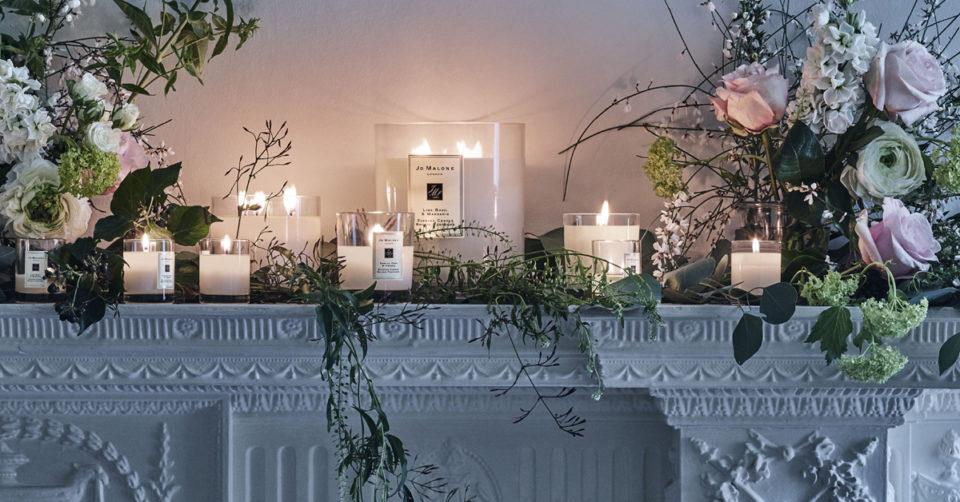 Śluby personalizowane zapachem todoskonały pomysł namotyw przewodni