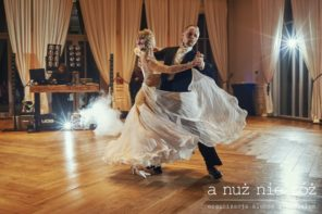 pierwszy-taniec-pary-mlodej-przyjecie-w-warszawie